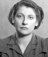 Zivia_(Cywia)_Lubetkin_before_WWII